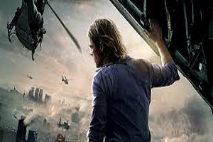 World war Z(2013) Hollywood Hindi