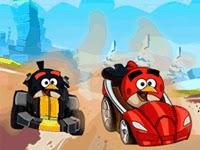 Angry Birds Race | Toptenjuegos.blogspot.com
