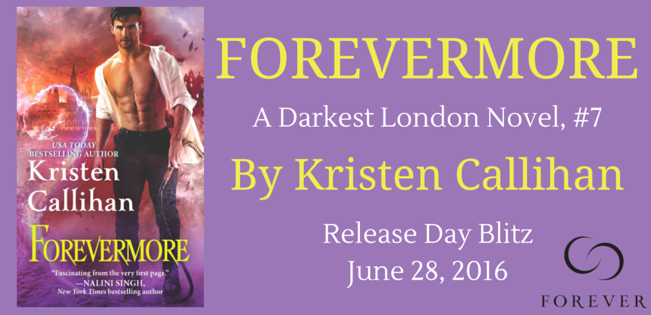 Forevermore Release Day Blitz & Giveaway