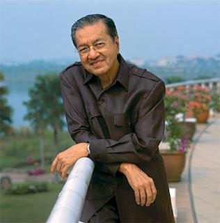 5 rahsia kekal sihat cara Tun Dr. Mahathir