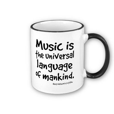 is music a universal language essay Essays: over 180,000 is english an universal language essays, is english an universal language term papers, is english an universal language  music and movies .
