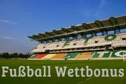 Fußball Wettbonus Blog