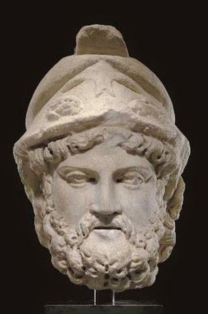 Uranus Roman God neo polytheist: Mars �...