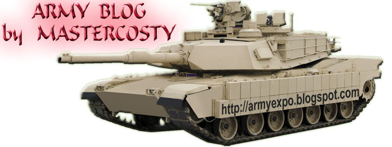Army Blog by  Mastercosty