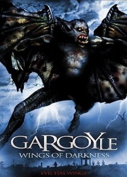 La leyenda de las gárgolas (2007)