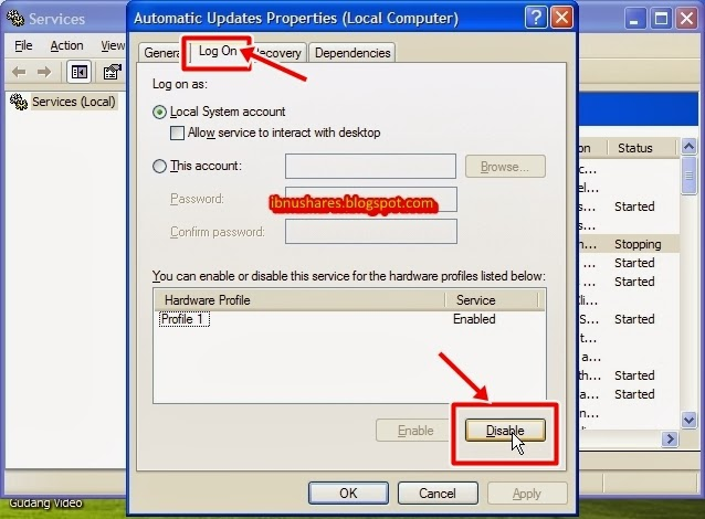 how to fix svchost.exe 100 cpu usage windows 7
