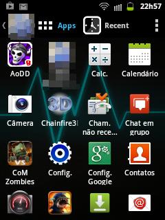 Bom launcher [app]