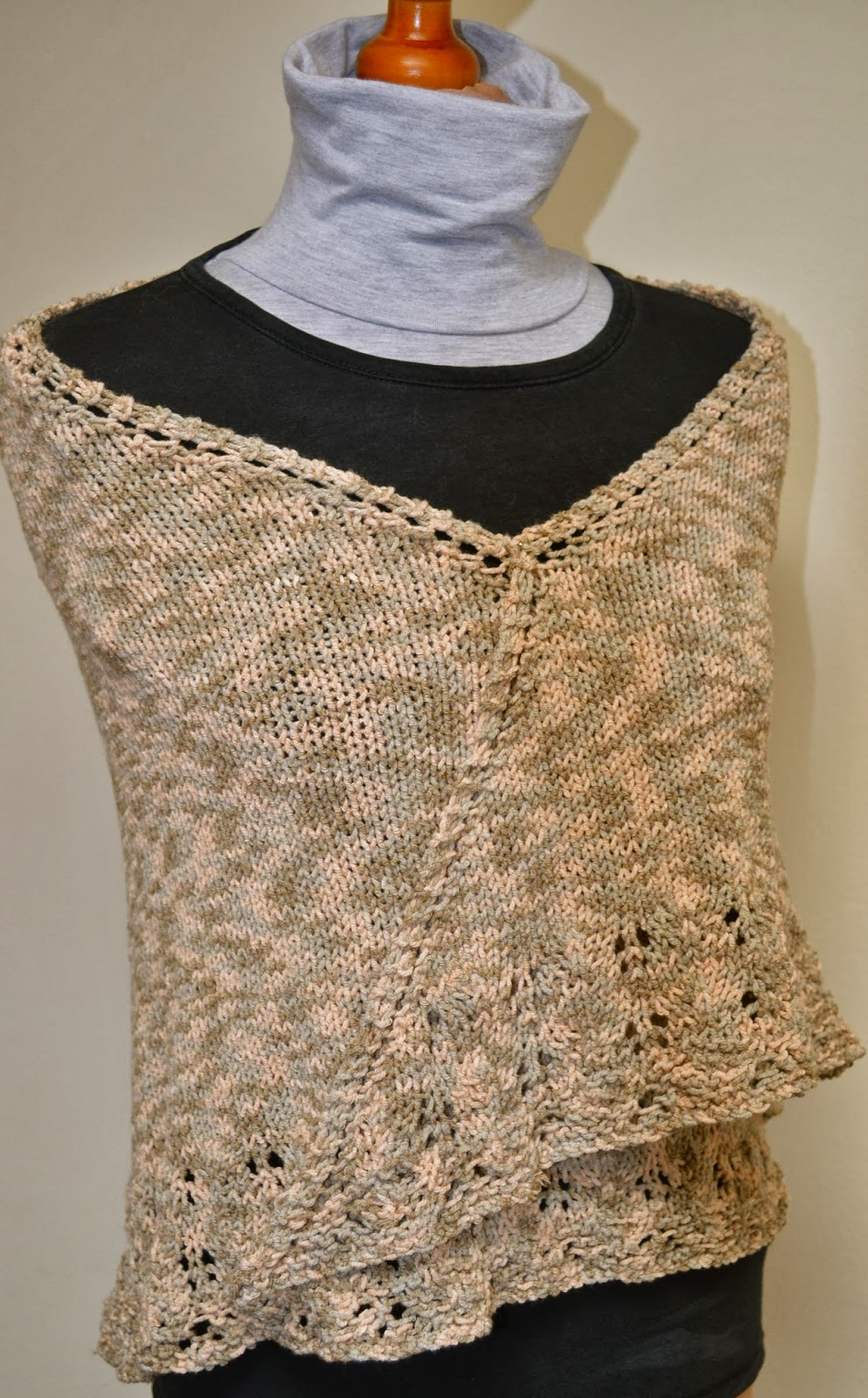 Knitting Patterns Using Patons Lace Yarn : Knitting Novice: The Last of the Vintage...or an ideal ...