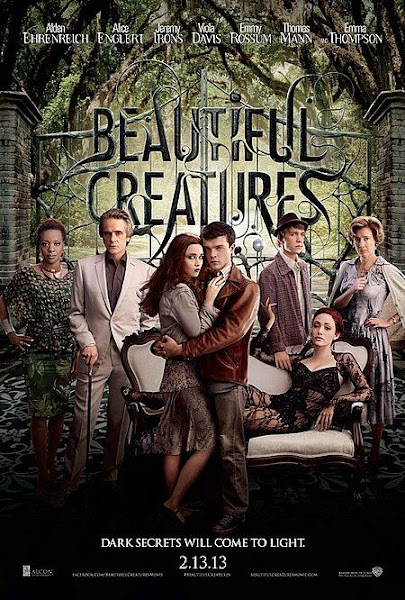 Beautiful Creatures 2013 480p WEB-DL