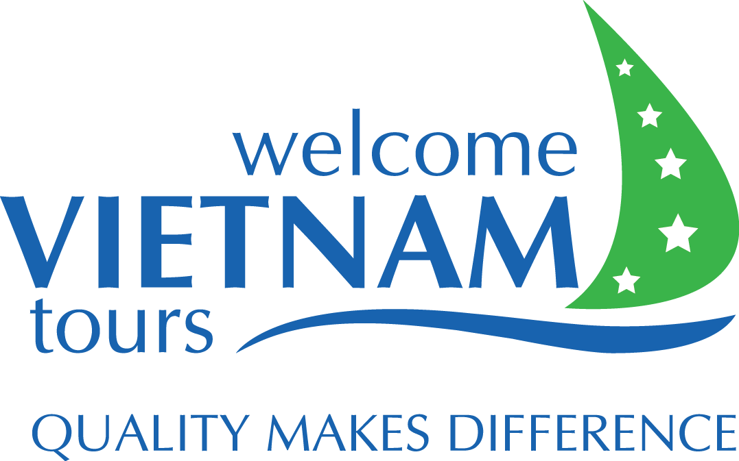 Chào việt Nam, logo du lich