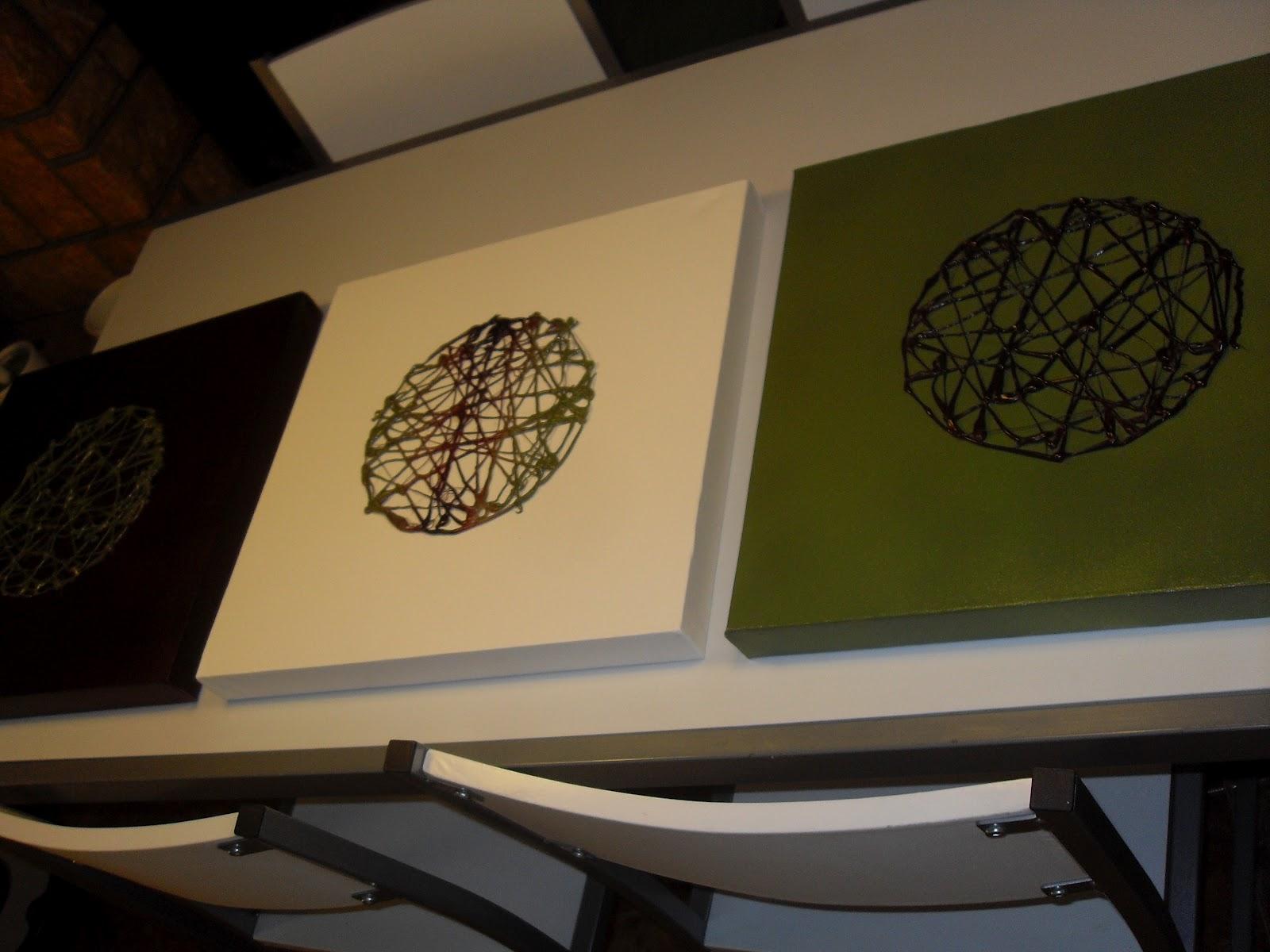 Esos cuadros me los hago yo yonolotiraria yonolotiraria - Ideas para pintar cuadros ...