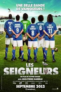 Les Seigneurs (2012) HD