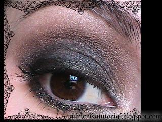 smokey,eye,beauty,marked,mac