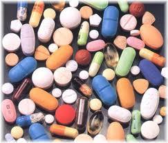 NO TE DROGUES HAY POLVOS MEJORES..