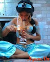 Aladin và cây đèn thần :)) :))