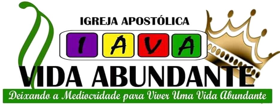 IGREJA APOSTÓLICA VIDA ABUNDANTE