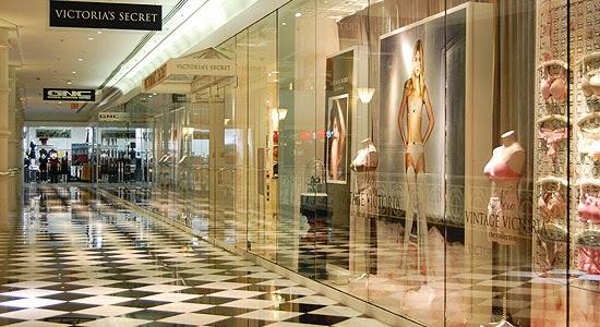 Manhattan Mall em Nova York