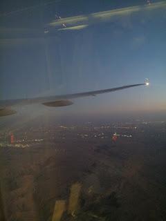Journey to Mesir..