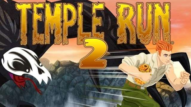 Temple Run 2 PC Game Free Download Full Version