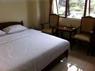 Hotel Murah Rp 200 Ribu Di Bandung