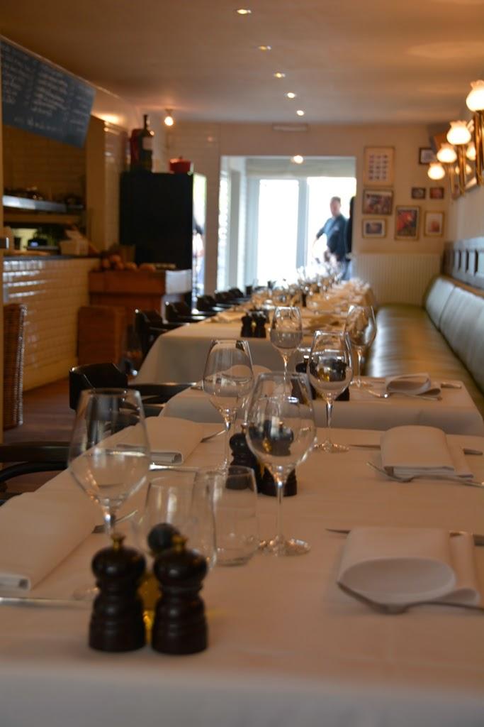 Restaurant Bovis Zaventem