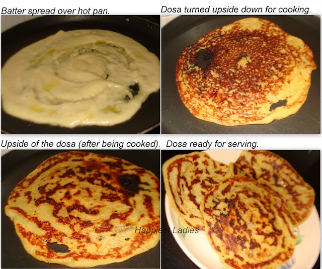 jack fruit dosa recipe+indian cuisine recipes