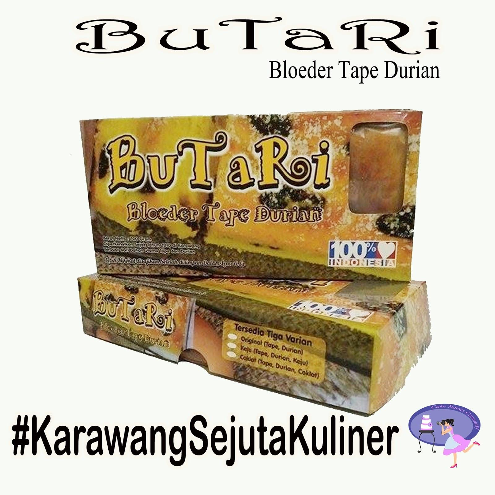 BuTaRi