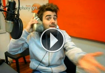 Humor Señas de Radio