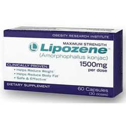 Lipozene  Review – Does it Work for Weight Loss