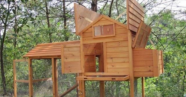 Ideas para construir una casa para conejos quiero m s - Quiero construir una casa ...
