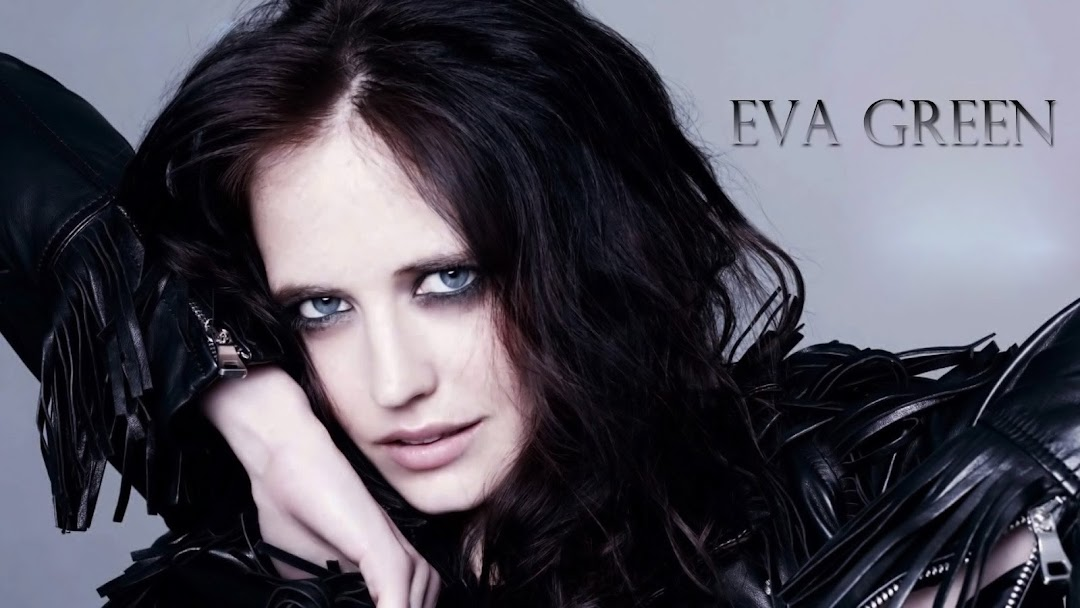Eva Green HD Wallpaper 6