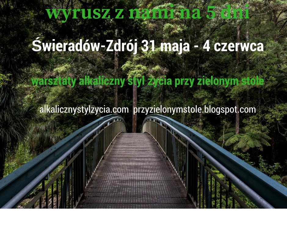ŚWIERADÓW ZDRÓJ 31.05-04.06
