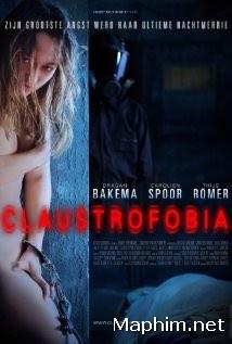 Giam Cầm -  Claustrofobia