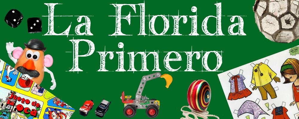 El blog de Primero del CEIP La Florida