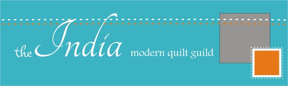 The India Modern Quilt Guild