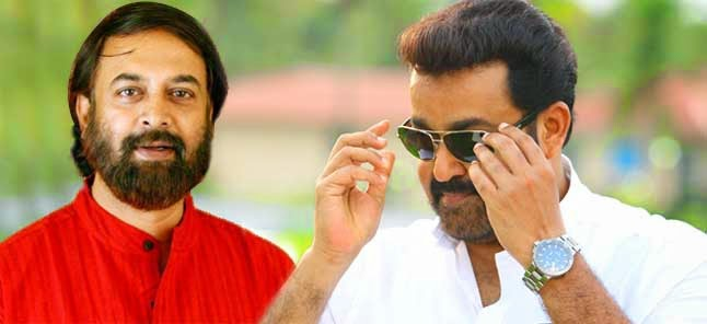 Mohanlal To Play Lead In Madhupal's Next Movie.