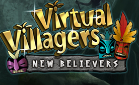Virtual Villagers 5 New Believers v1.00.01-TE