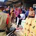 Wako Respon Keluhan Pedagang Pasar Raya