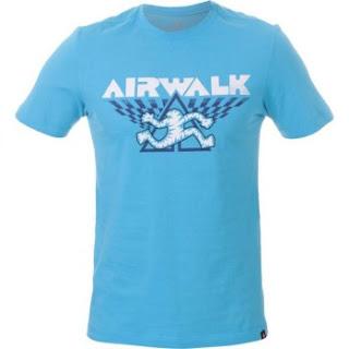 Camiseta Airwalk