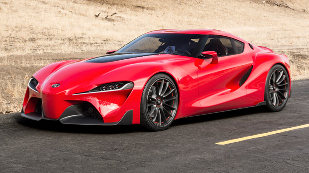 2017 Mazda RX-7 Sport Car Release, Specs and Selling Price