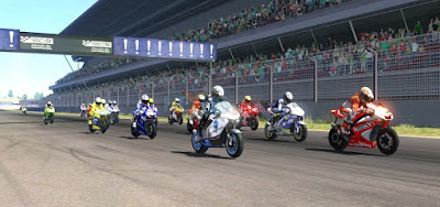 Moto GP 2 Download Free PC Game