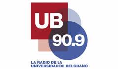 Radio UB - 90.9 FM