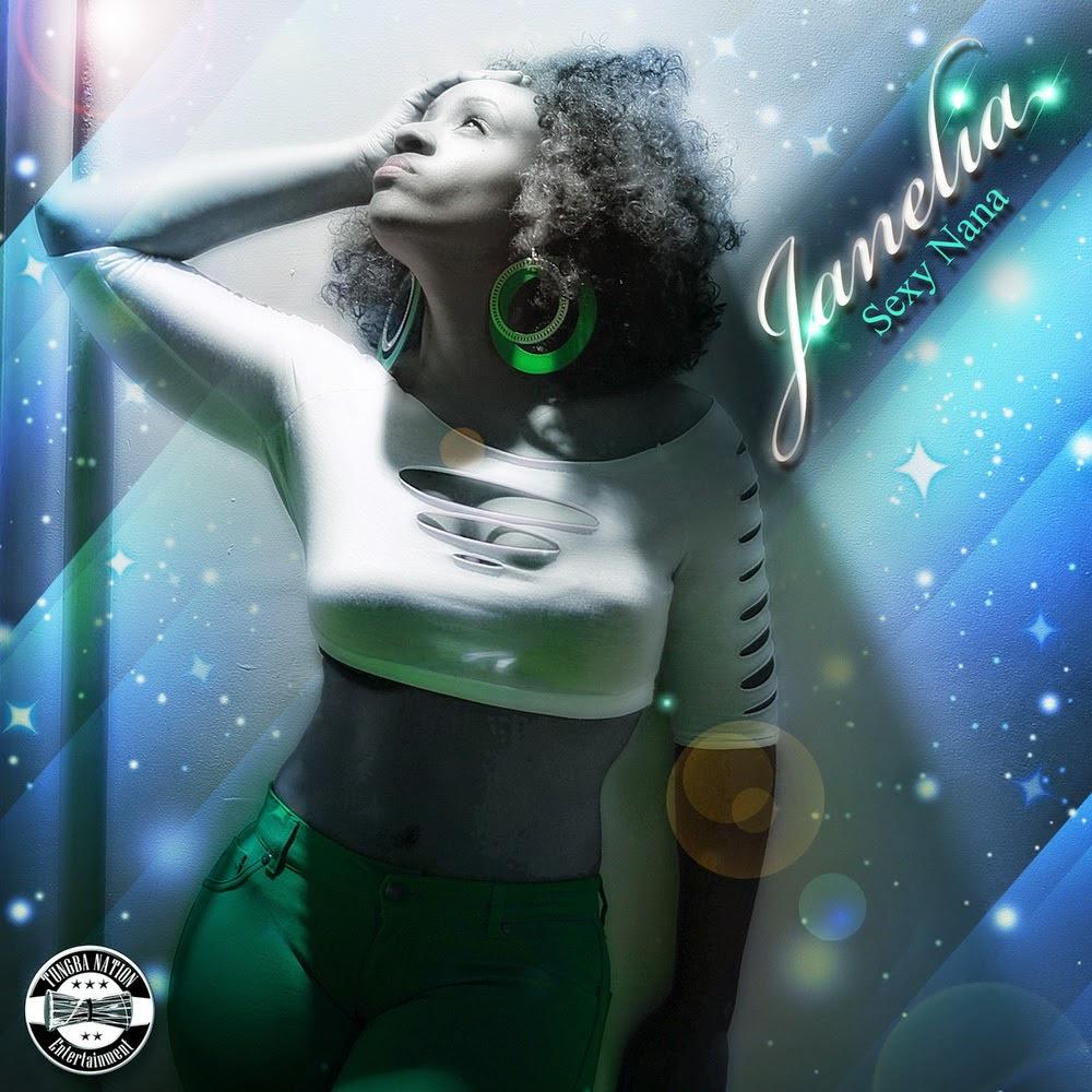 Janelia - Sexy Nana | Ses Rêveries