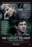 thecompanyyoukeep Suspense