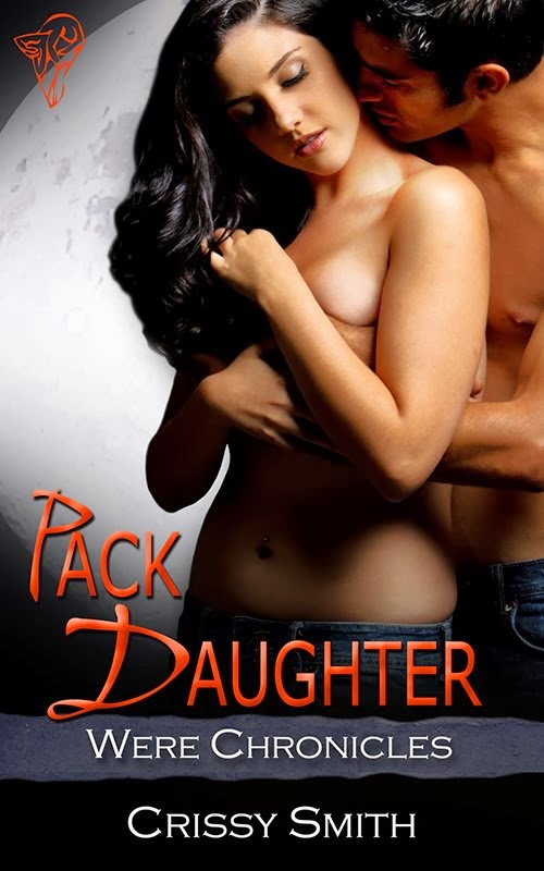 Pack Daughter: WC #7