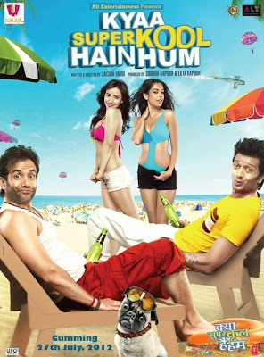 Kyaa Super Kool Hain Hum (2012) Watch Movie Online With Subtitle Arabic مترجم عربي
