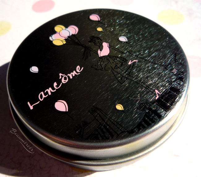 Lancome My Parisian Blush for Spring 2016: review, photos, swatches
