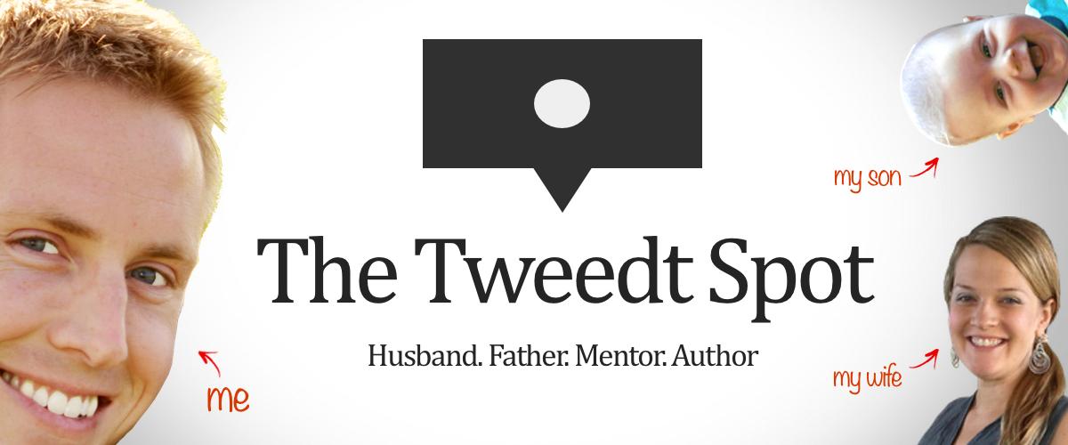 The Tweedt Spot