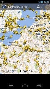 Melacak Pesawat