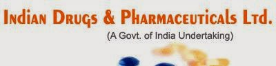 Indian Drugs & Pharmaceuticals Limited